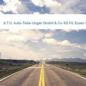 Bild A.T.U. Auto-Teile-Unger GmbH & Co. KG Fil. Essen 1 mittel