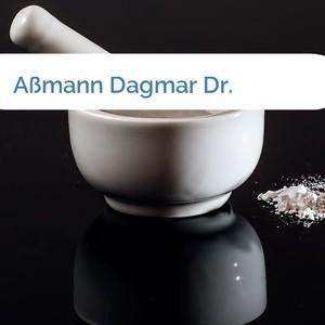 Bild Aßmann Dagmar Dr. mittel