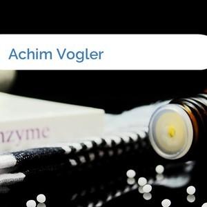 Bild Achim Vogler mittel