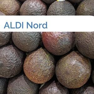 Bild ALDI Nord mittel