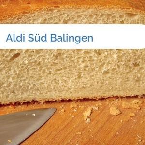 Bild Aldi Süd Balingen mittel