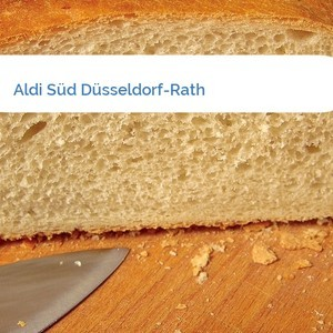 Bild Aldi Süd Düsseldorf-Rath mittel