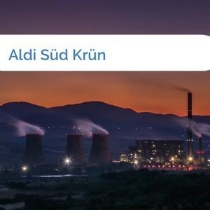 Bild Aldi Süd Krün mittel