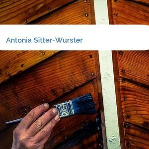 Bild Antonia Sitter-Wurster mittel