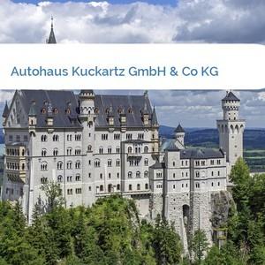 Bild Autohaus Kuckartz GmbH & Co KG mittel