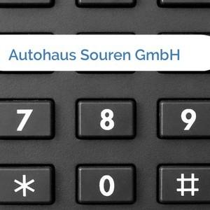 Bild Autohaus Souren GmbH mittel