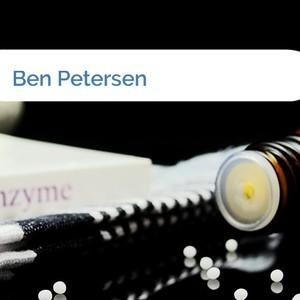 Bild Ben Petersen mittel