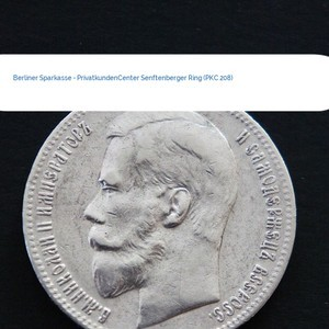 Bild Berliner Sparkasse - PrivatkundenCenter Senftenberger Ring (PKC 208) mittel