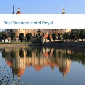 Bild Best Western Hotel Royal mittel