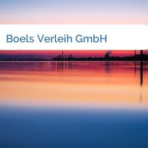 Bild Boels Verleih GmbH mittel