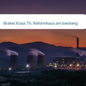 Bild Brakel Klaus Th. Reformhaus am Isenberg mittel