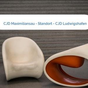 Bild CJD Maximiliansau - Standort - CJD Ludwigshafen mittel