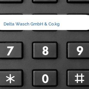Bild Delta Wasch GmbH & Co.kg mittel