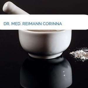 Bild DR. MED. REIMANN CORINNA mittel