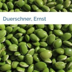 Bild Duerschner, Ernst mittel