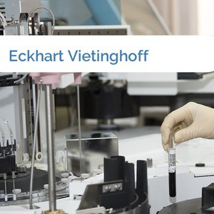 Bild Eckhart Vietinghoff mittel