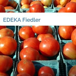 Bild EDEKA Fiedler mittel