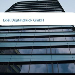 Bild Edel Digitaldruck GmbH mittel