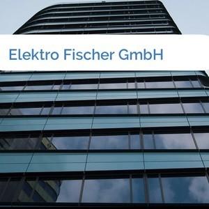 Bild Elektro Fischer GmbH mittel