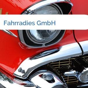 Bild Fahrradies GmbH mittel