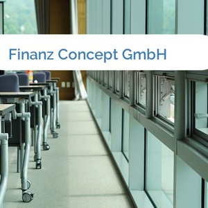 Bild Finanz Concept GmbH mittel
