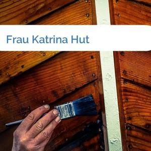 Bild Frau Katrina Hut mittel