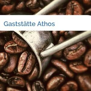 Bild Gaststätte Athos mittel