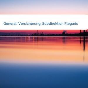 Bild Generali Versicherung: Subdirektion Flegaric mittel