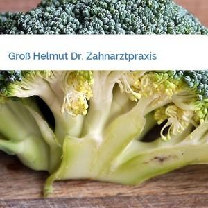 Bild Groß Helmut Dr. Zahnarztpraxis mittel