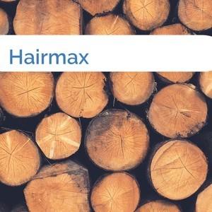 Bild Hairmax mittel