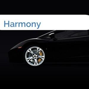 Bild Harmony mittel