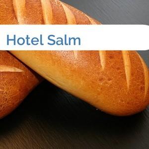Bild Hotel Salm mittel