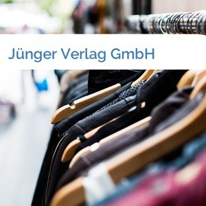 Bild Jünger Verlag GmbH mittel