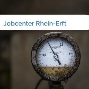 Bild Jobcenter Rhein-Erft