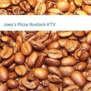 Bild Joey's Pizza Rostock KTV mittel