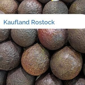 Bild Kaufland Rostock mittel