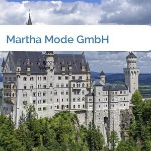 Bild Martha Mode GmbH mittel