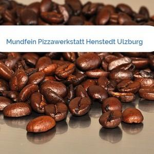 Bild Mundfein Pizzawerkstatt Henstedt Ulzburg mittel