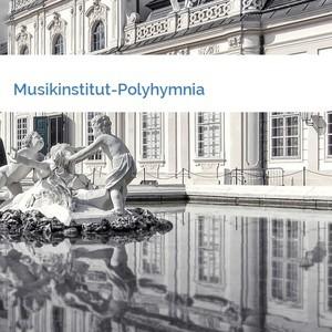 Bild Musikinstitut-Polyhymnia mittel