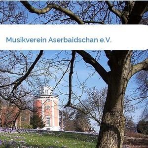 Bild Musikverein Aserbaidschan e.V. mittel