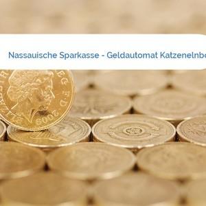 Bild Nassauische Sparkasse - Geldautomat Katzenelnbogen mittel