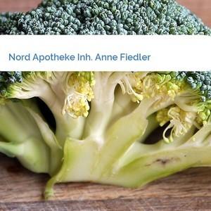 Bild Nord Apotheke Inh. Anne Fiedler mittel