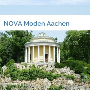 Bild NOVA Moden Aachen mittel