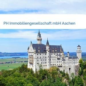 Bild PH Immobiliengesellschaft mbH Aachen mittel