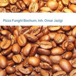Bild Pizza Funghi Bochum, Inh. Omar Jazigi mittel