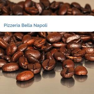 Bild Pizzeria Bella Napoli mittel