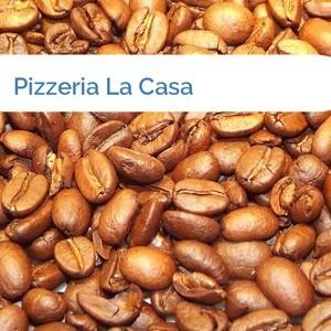 Bild Pizzeria La Casa mittel