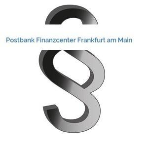 Bild Postbank Finanzcenter Frankfurt am Main mittel