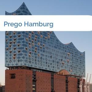 Bild Prego Hamburg mittel