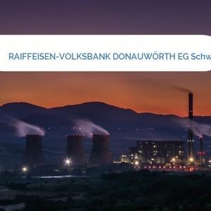 Bild RAIFFEISEN-VOLKSBANK DONAUWÖRTH EG Schwenningen mittel
